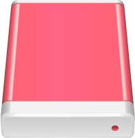 Light Pink HD icon Free Vector Data