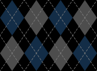 Black And Blue And Gray Argyle Pattern texture pattern vector data