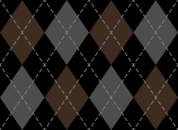 Black And Brown And Gray Argyle Pattern texture pattern vector data
