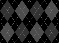 Black And  Gray Argyle Pattern texture pattern vector data