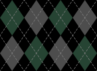 Black And Green And Gray Argyle Pattern texture pattern vector data