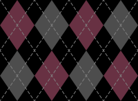 Black And Pink And Gray Argyle Pattern texture pattern vector data