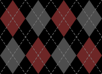 Black And Red And Gray Argyle Pattern texture pattern vector data