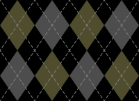 Black And Yellow And Gray Argyle Pattern texture pattern vector data