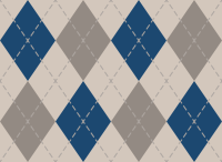 White And Blue And Gray Argyle Pattern texture pattern vector data