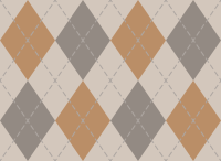 White And Orange And Gray Argyle Pattern texture pattern vector data