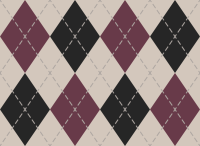 White And Purple And Black Argyle Pattern texture pattern vector data