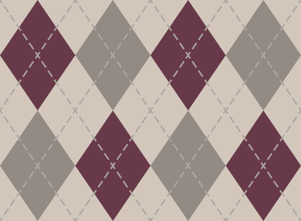 argyle_pattern_white_purple_gray