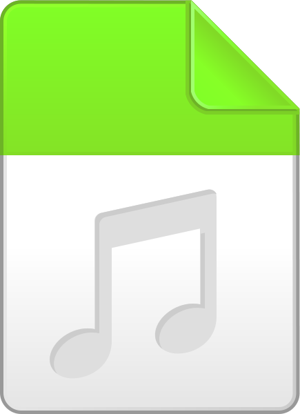 audio_file_icon_light_green