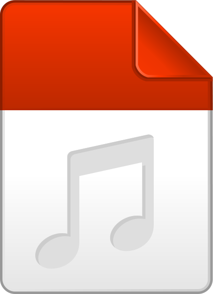 audio_file_icon_orange