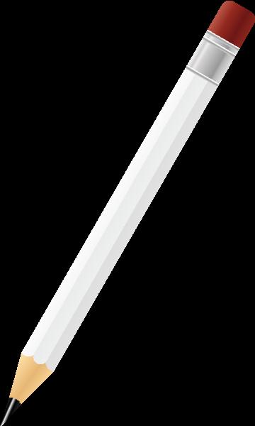 black_pencil_white