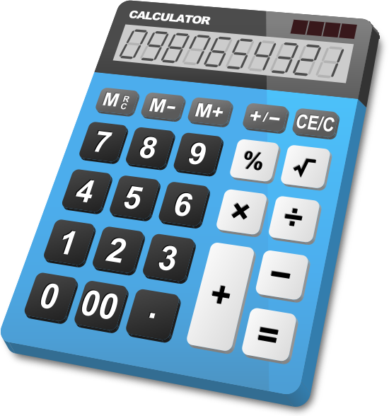 calculator_light_blue