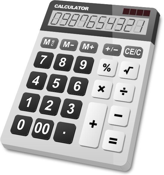 calculator_white