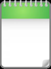 Calendar Date Icon LIGHT GREEN