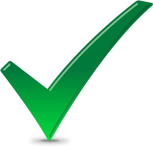 check_sign_icon_green