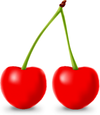 CHERRY Icon(Fruits)