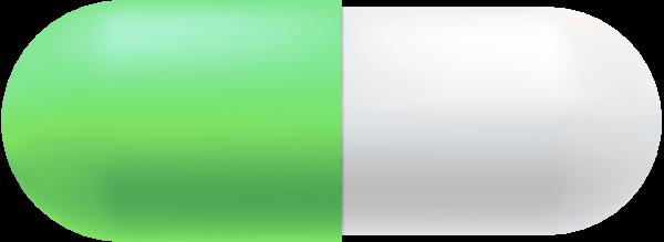 color_capsule_light_green_white