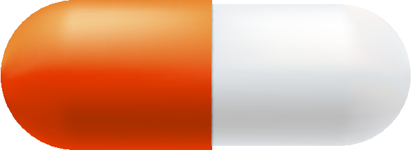 color_capsule_orange_white
