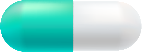 color_capsule_turquoise_blue_white