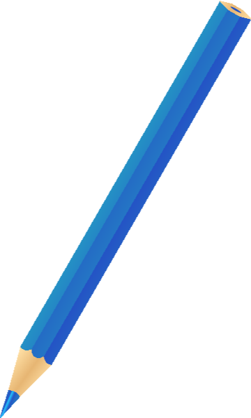 color_pencil_blue