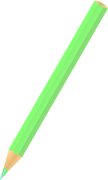 color_pencil_light_green