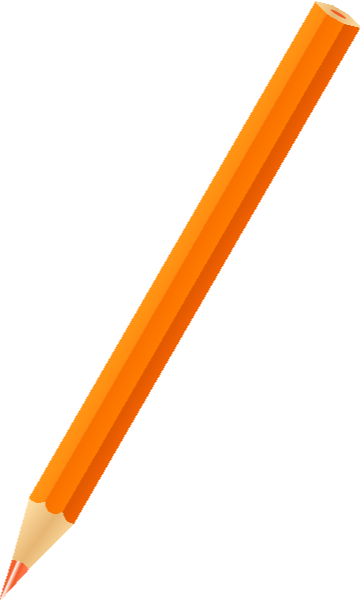 color_pencil_orange