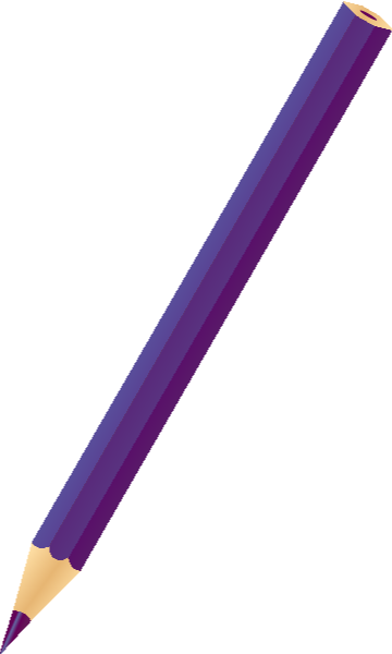 color_pencil_purple