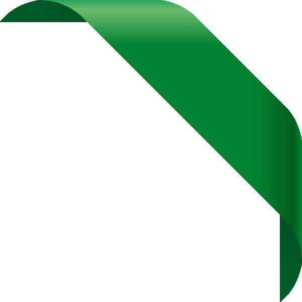 corner_ribbon01_dark_green
