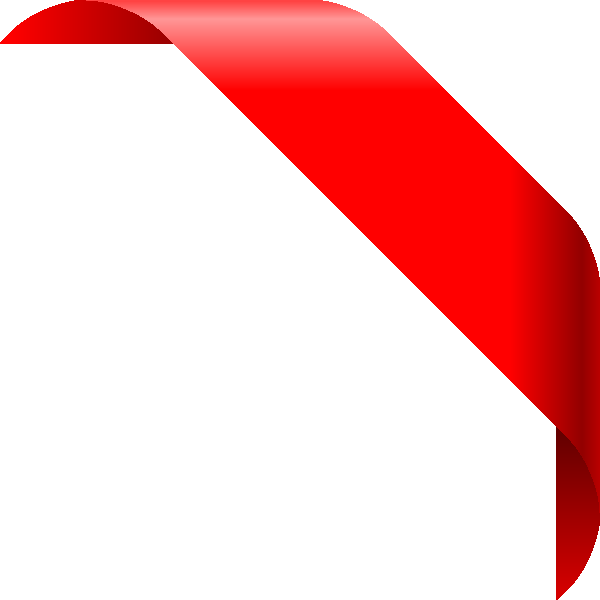 corner_ribbon01_red