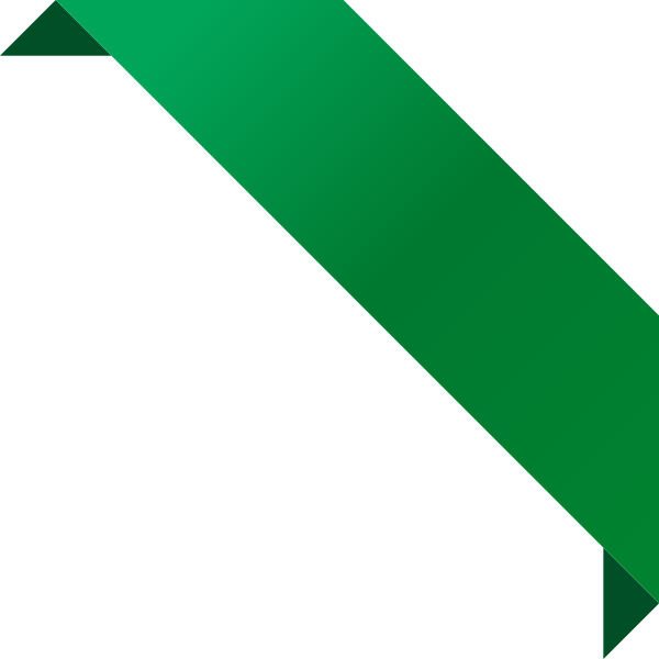 corner_ribbon02_dark_green