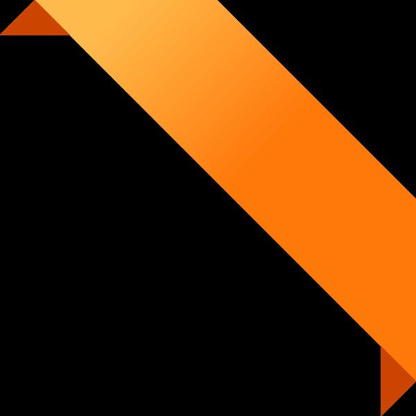 corner_ribbon02_light_orange