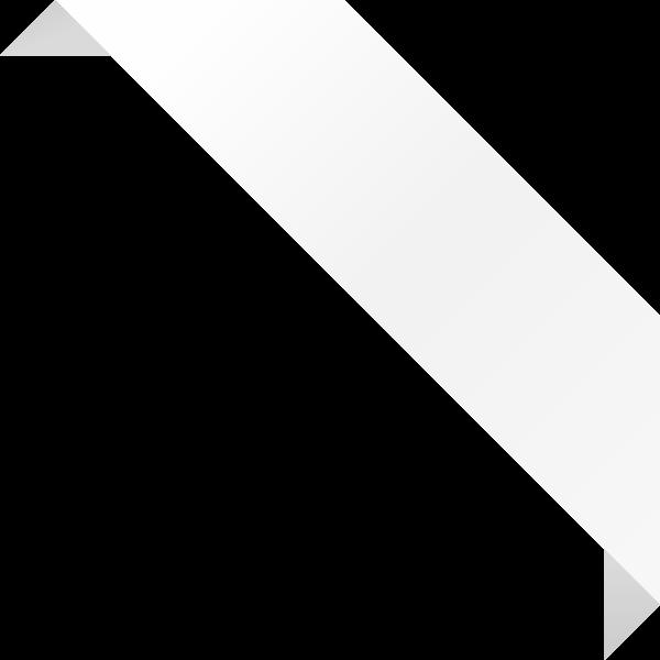 corner_ribbon02_white