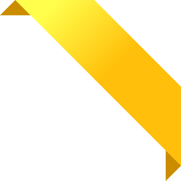 corner_ribbon02_yellow