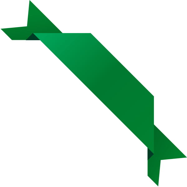 corner_ribbon03_dark_green