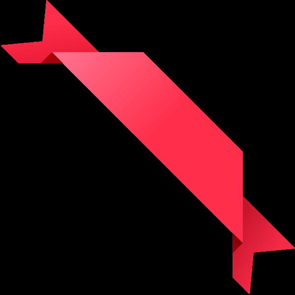 corner_ribbon03_pink