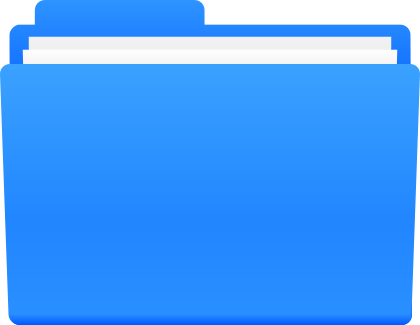 folder_icon_blue