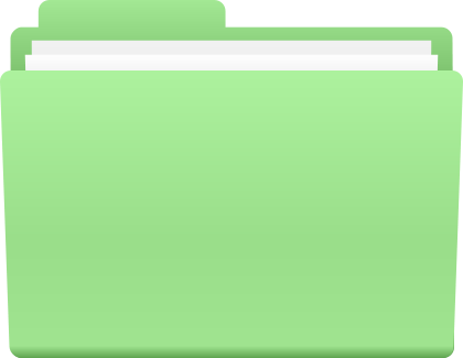 folder_icon_light_green