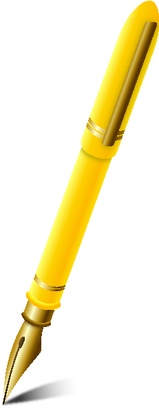 fountain_pen_yellow