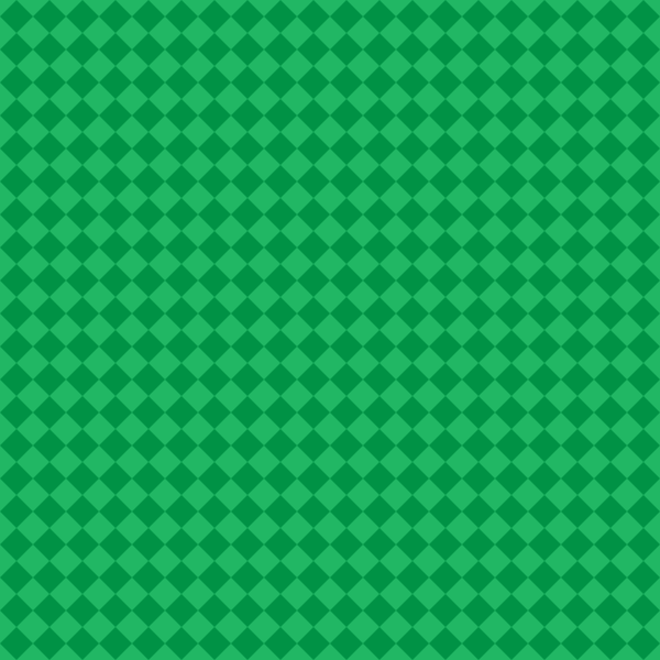 harlequin_check2_green2