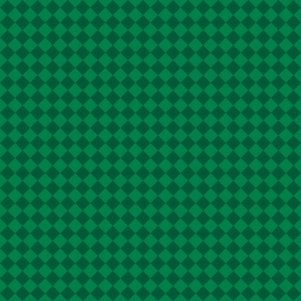 harlequin_check2_green3