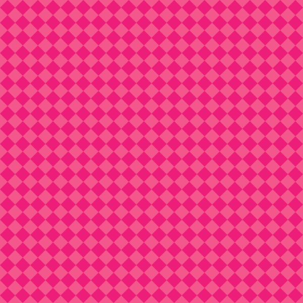 Pink2 harlequin check02 texture pattern vector data
