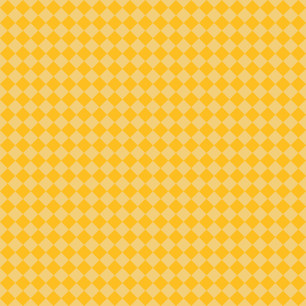 harlequin_check2_yellow2