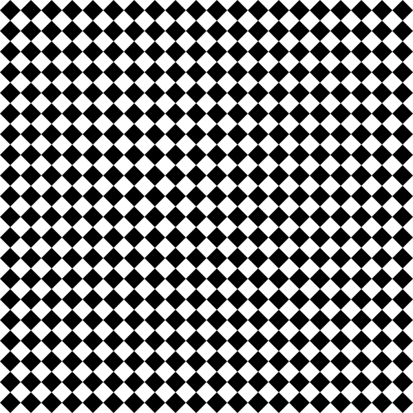 harlequin_check_black