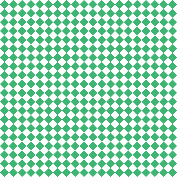 harlequin_check_green1