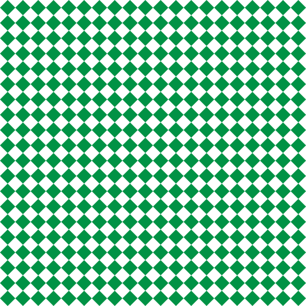 harlequin_check_green2