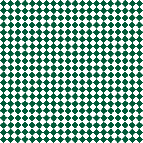 harlequin_check_green3