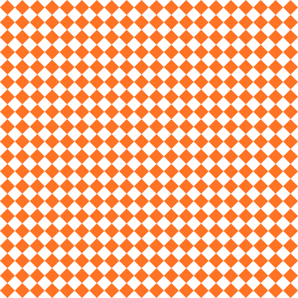 harlequin_check_orange1