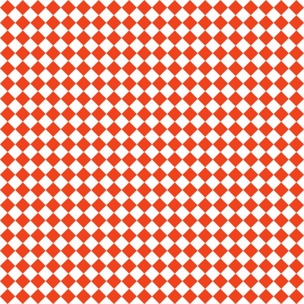 Orange2 harlequin check01 texture pattern vector data