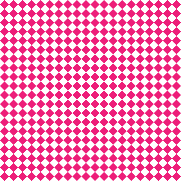 Pink2 harlequin check01 texture pattern vector data