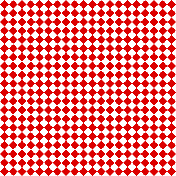 Red harlequin check01 texture pattern vector data